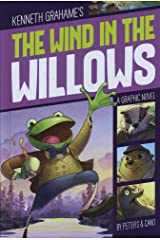 The Wind in the Willows (Graphic Revolve: Common Core Editions) Paperback