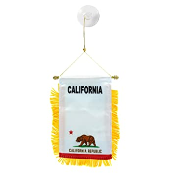 49d711b7fc8eb US Flag Store California Mini Window Banner