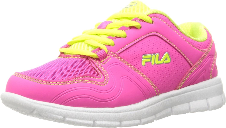 Fila Boys' Speed Runner Skate Shoe