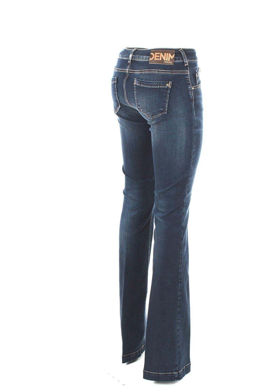 KOCCA Jeans Donna 28 Denim Shift Primavera Estate 2018  Amazon.co.uk   Clothing a4e0953d0d3