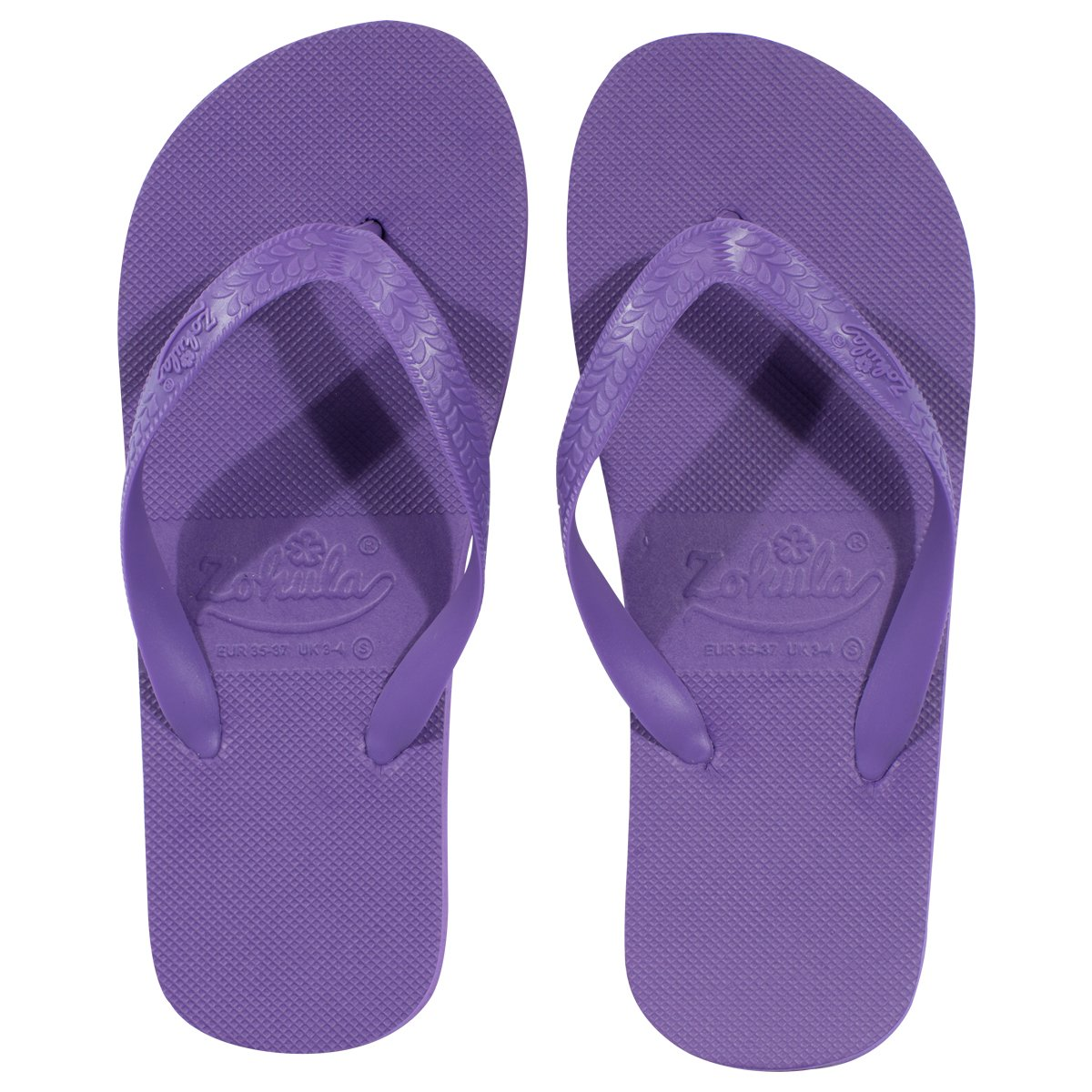 658defcae3b4 Zohula Originals Bulk Buy Flip Flops - 30 Pairs