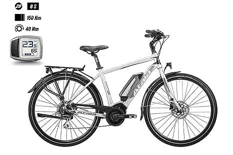 Atala Bici Elettrica B Tour Man 28 8 V Taglia 59 Active 300wh