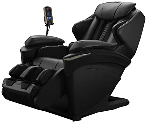 Panasonic EP-MA73KU Real Pro Ultra Prestige 3D Luxury Heated Massage Chair