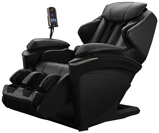 Panasonic EP-MA73KU Real Pro Prestige 3D Luxury Heated Massage Chair