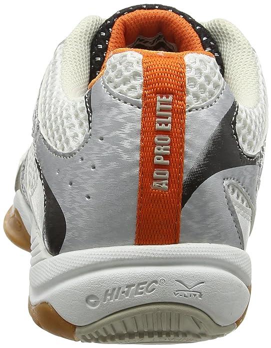 Hi-Tec AD Pro Elite, Chaussures de Fitness Homme: Amazon.fr: Chaussures et  Sacs