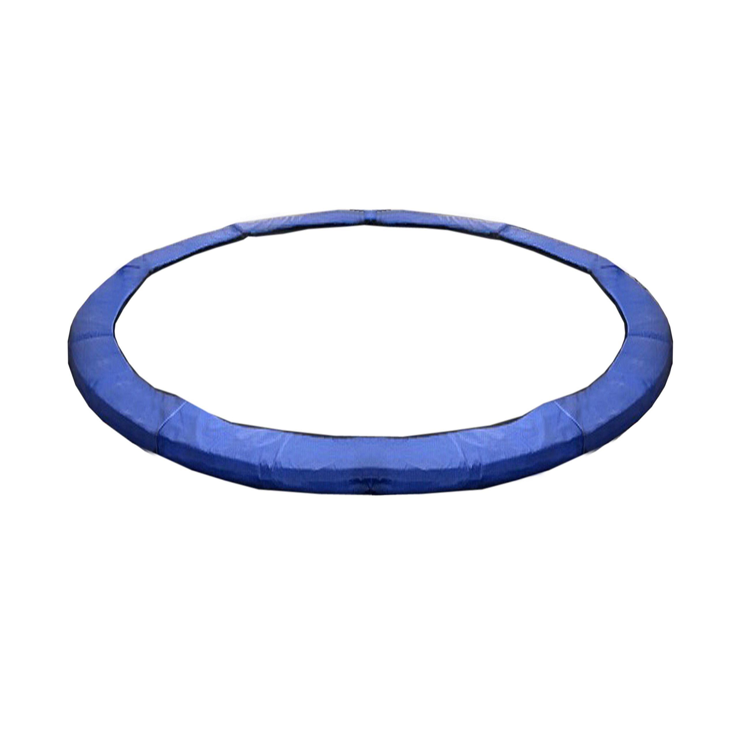 ALEKO TRP16SP Round Trampoline Safety Pad for 16 Foot Trampolines EPE Foam Safety Pad, Blue Color
