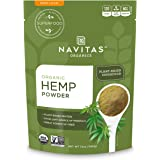 Navitas Organics Hemp Protein Powder, 12oz. Pouch
