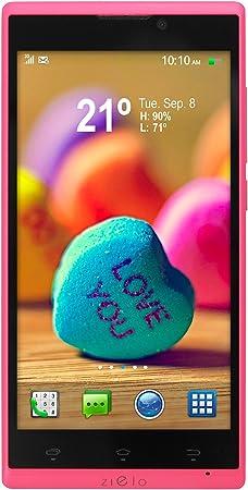 Woxter Zielo Z400 - Smartphone de 5