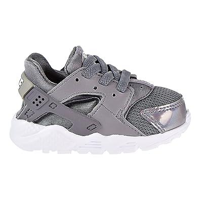 01ec8d5173 Nike Huarache Run Toddler's Shoes Gunsmoke/Gunsmoke 704952-013 (9 M ...