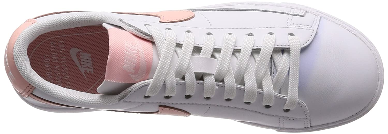 Nike Av9370, Chaussures de Basketball Femme, Multicolore