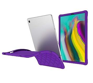 Amazon.com: EpicGadget - Carcasa de silicona para Samsung ...