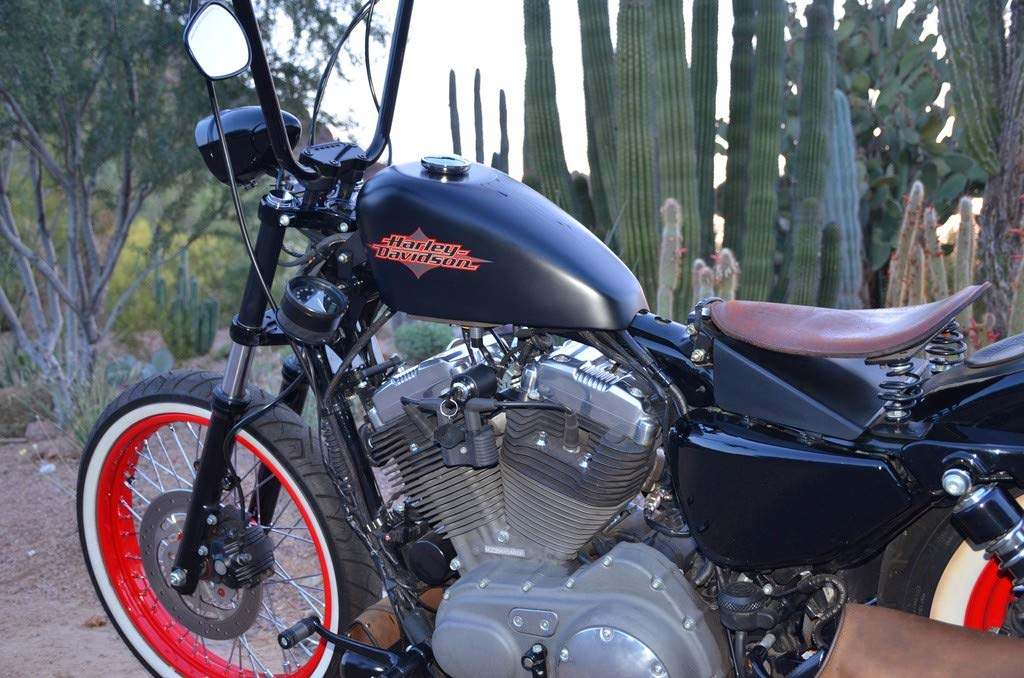 Gauges JBSporty   Harley Sportster Iron 48 Roadster 72 ...