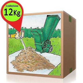 "AZIMUTHCOMPOST Compostaje Activador ""Compost"" ..."