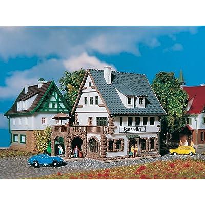 Vollmer Village Inn - #9545: Toys & Games