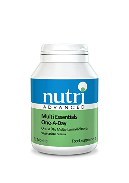 MULTIESSENTIALS ONE-A-DAY
