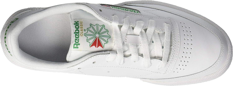Reebok Mens Club C 85 Sneaker
