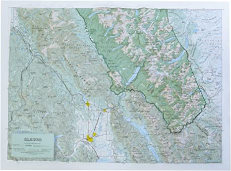 Hubbard Scientific Raised Relief Map 416 Glacier National Park on rocky mountains, canada map, yellowstone national park, many glacier map, death valley national park, denali national park and preserve map, sequoia national park map, united states map, sequoia national park, badlands national park, idaho map, great smoky mountains national park, washington alpine lakes wilderness area map, rocky mountains map, grand teton national park, grand tetons map, redwood national park map, lake mcdonald, montana map, arches national park, acadia national park, yosemite national park, bighorn canyon national recreation area map, little bighorn battlefield national monument map, rocky mountain national park, hawaii volcanoes national park map, city of rocks national reserve map, national mall and memorial parks map, going-to-the-sun road, crater lake national park, death valley map, grand canyon national park, olympic national park, alaska national parks map, kings canyon national park map, canyonlands national park, katmai national park and preserve map, bryce canyon national park, zion national park,