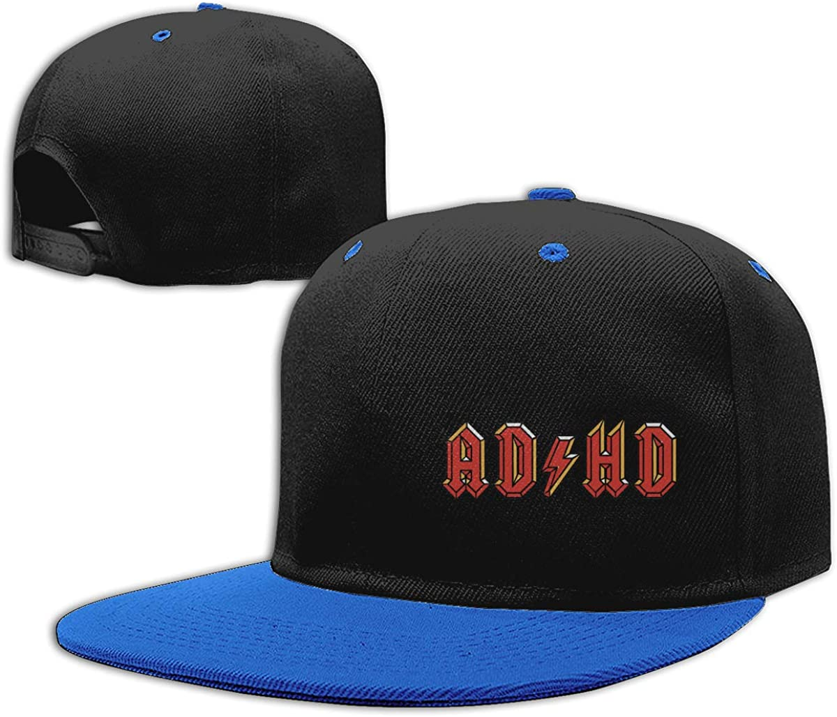 Levoncar Liunz Women/&Man Unisex with Joyner Lucas ADHD Trend Adjustable Plain Hats