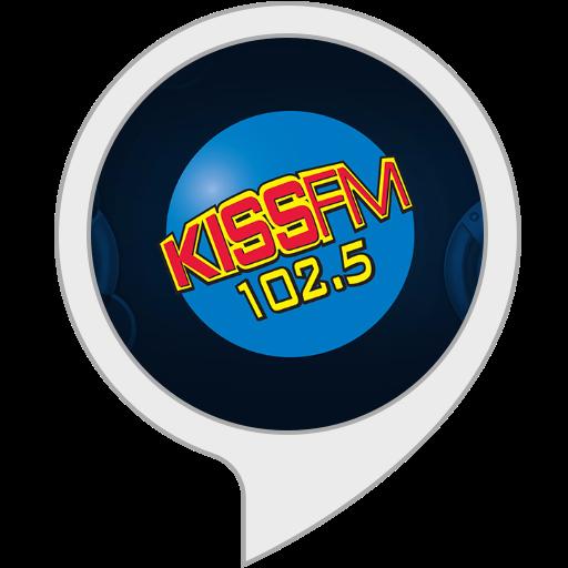 1025 KISS FM