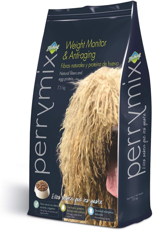 Dibaq Perrymix Weight Monitor&Anti Aging - 1 Bolsa: Amazon.es ...