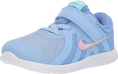 Nike Kids Baby Girl's Revolution 4