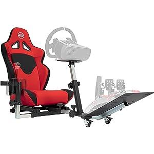 Openwheeler Racing Simulator Seat