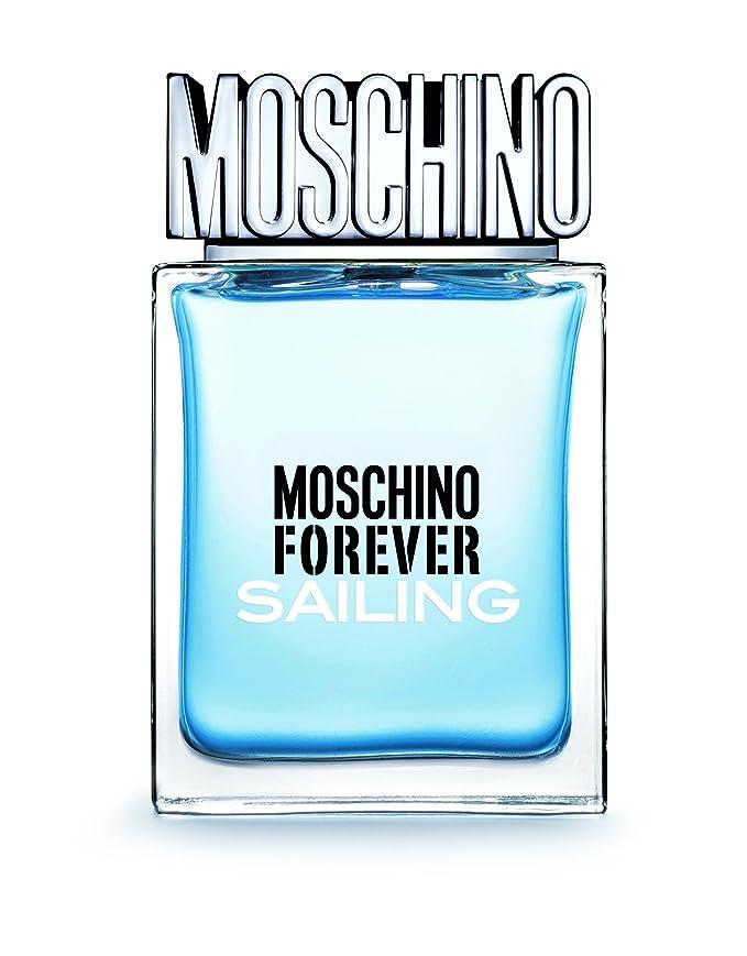 Moschino Forever Sailing - Eau de Toilette para mujer - 100 ml: Amazon.es: Belleza