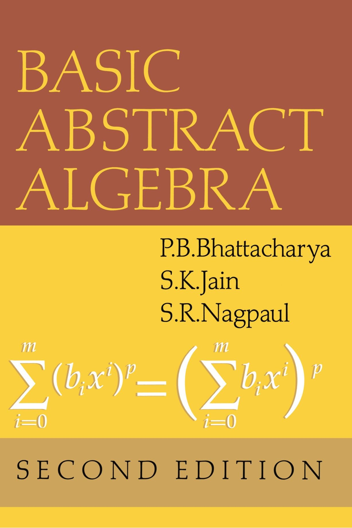 Modern Algebra Book Pdf