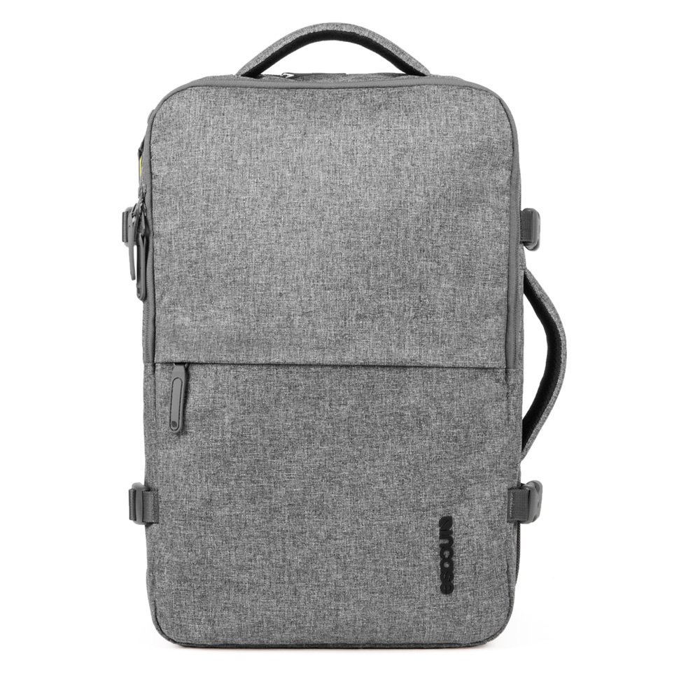 Incase EO Backpack, Heather Gray One Size