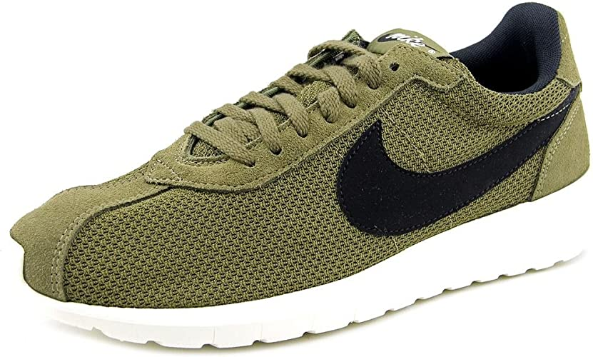 Nike Schuhe Herren Nike Roshe One LD 1000 Schuhe rot