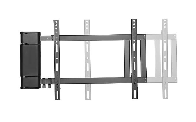 Elektrische Schwenkbare TV Wandhalterung Quipma EW60: Amazon.de: Elektronik