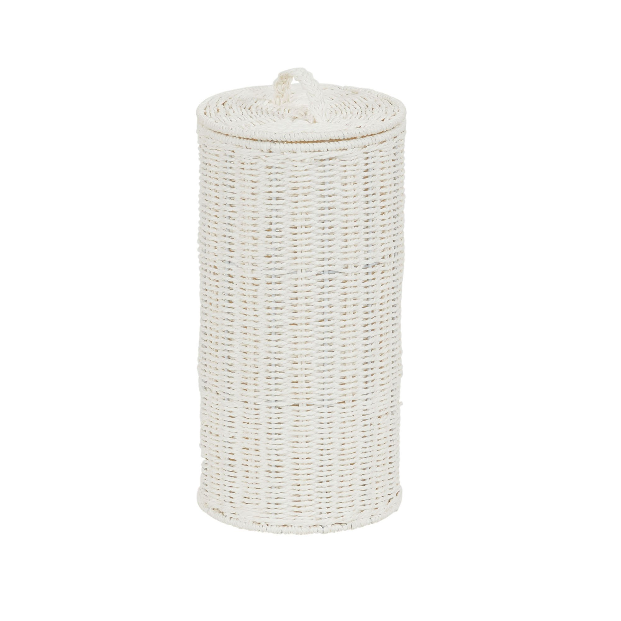 Household Essentials ml-7194 Paper Rope, White