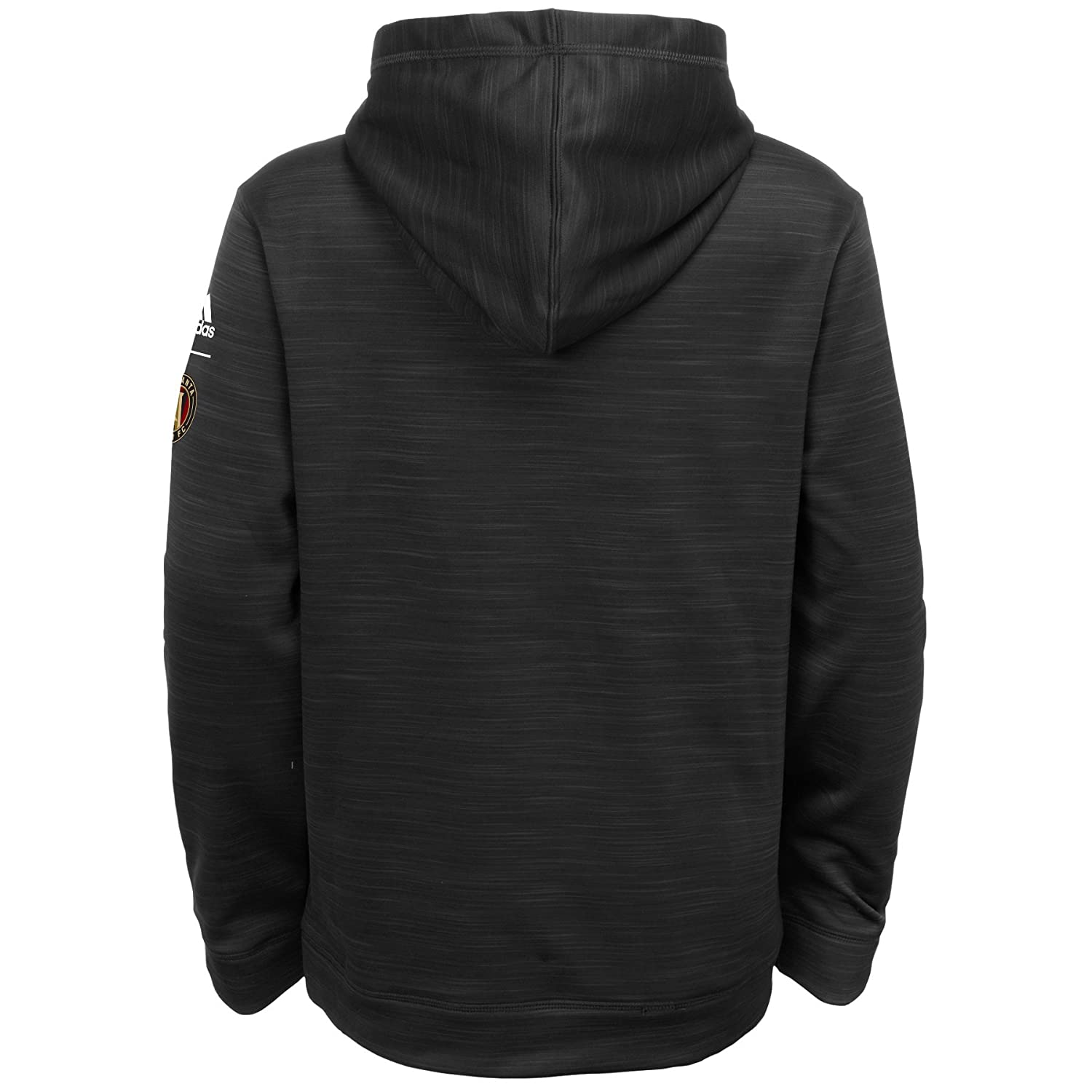 Kids Small Heathered Black MLS by Outerstuff Boys 4