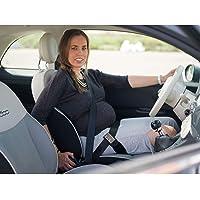 Cinturón para embarazada de seguridad en el coche,Seguro y Cómodo