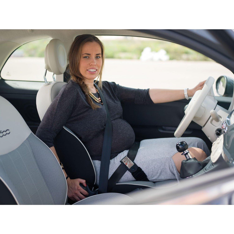 Cinturón para embarazada de seguridad en el coche,Seguro y Cómodo product image