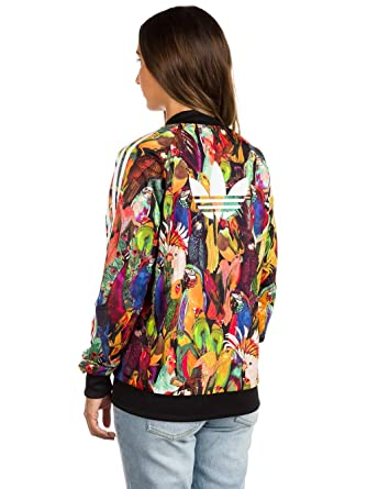 adidas Originals Damen Jacke Passareto TT Jacket