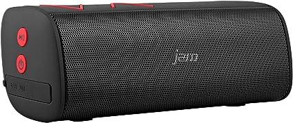 Amazon.com: Jam Thrill Wireless Stereo Speaker, Built-In