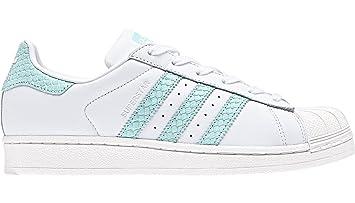 adidas Superstar Sneaker Damen 9 UK 431 3 EU Spielraum Hohe Qualität ... cdbc8a30a4