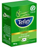 Tetley Long Leaf Green Tea, 100g