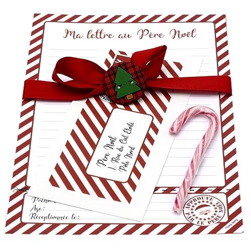 Lettre Electronique Au Pere Noel.Exemples De Modeles Ou Envoyer La Lettre Au Pere Noel