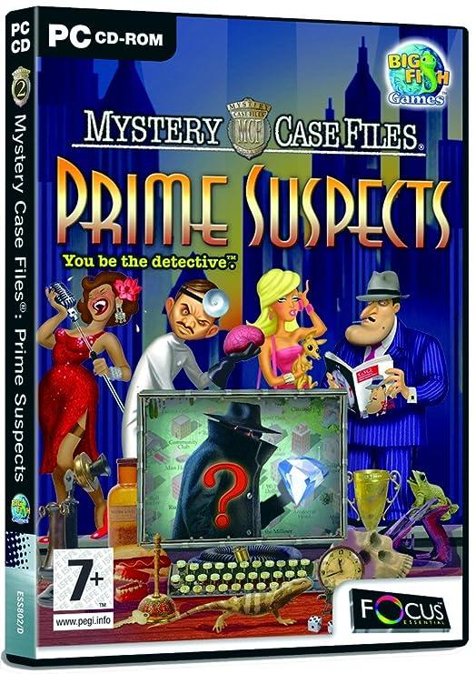 download mystery case files 13th skull full version crack