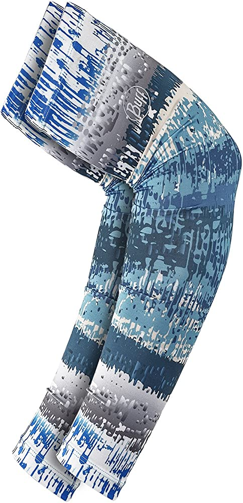 BUFF UV Arm Sleeves Meeko Medium//Large