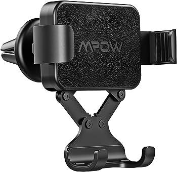 Mpow Gravity Air Vent Smartphone Car Mount