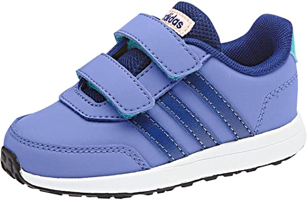 adidas Girls Running Shoes Infants Sneakers Switch 2.0 Babies Sporty B76058