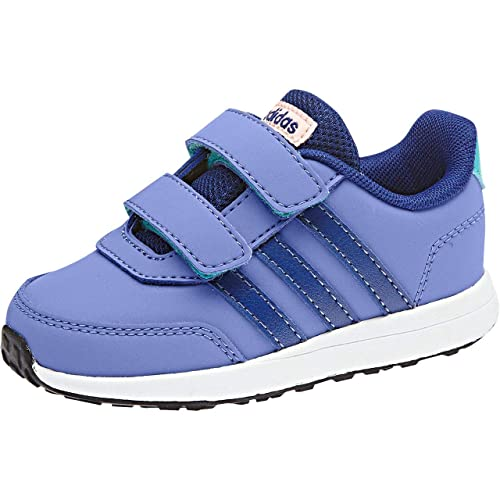 52e05c288bc79a adidas Unisex-Kinder VS Switch 2 CMF INF Fitnessschuhe Mehrfarbig  (Lilrea Tinmis
