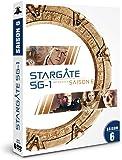 Stargate sg-1, saison 6 - coffret 6 DVD