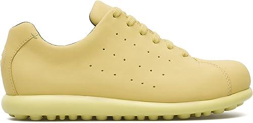 Camper Pelotas K200747-005 Sneakers Mujer 38: Amazon.es: Zapatos y ...