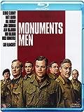 Monuments Men (Blu-Ray)