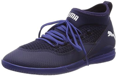 Puma 365 FF 3 CT Jr, Zapatillas de Fútbol Unisex para Niños: Amazon.es: Zapatos y complementos