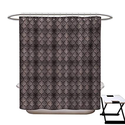 Amazon.com: Damask Shower Curtain Customized Ancient ... on modern bathroom shower glass, modern traditional living room with fireplace, slate floor tile patterns designs, modern bathroom shower tub, modern bathroom rubber flooring, modern shower head designs, modern en-suite bathroom, modern living room designs with color, modern home bathroom partitions, glass accent tile for bathroom designs, modern master bath shower, walk-in showers with seats designs, doorless showers small bathroom designs, seamless shower doors glass designs, 2015 best bathroom designs, basement bathroom shower designs, modern bathroom toilet designs, houzz master bathroom designs, modern grey bathroom vanity double sink white,